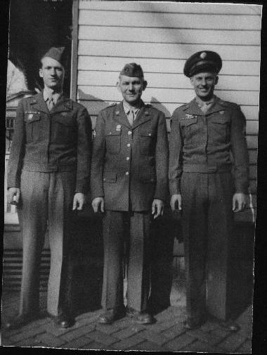 Army service Pics