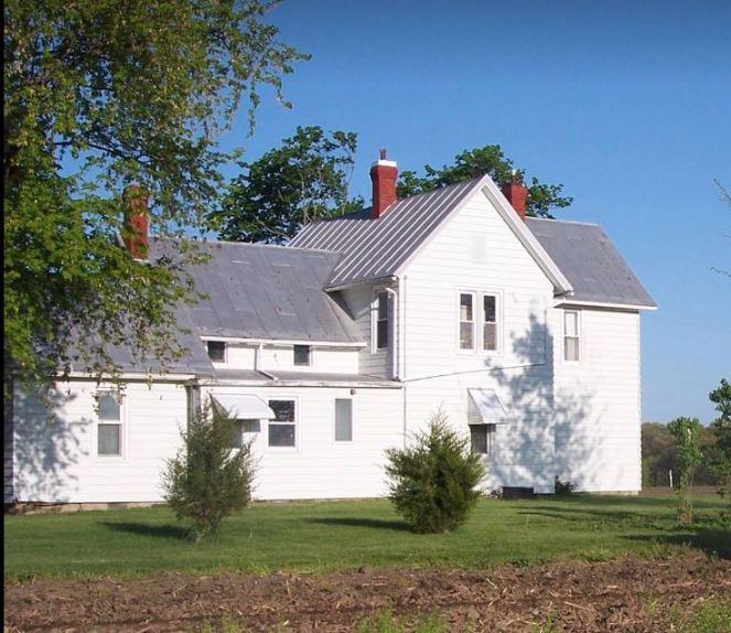 Bockhold farm